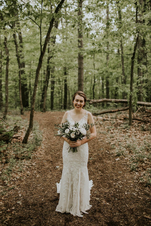 Intimate woodsy wedding ohio wedding photographer grace e jones photography93.jpg
