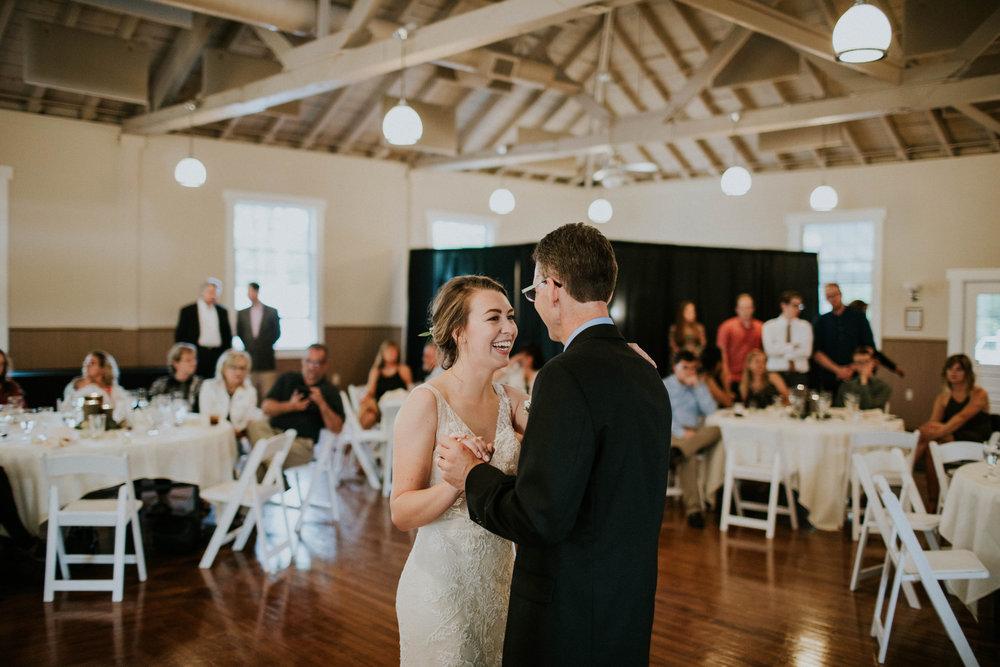 Intimate woodsy wedding ohio wedding photographer grace e jones photography154.jpg