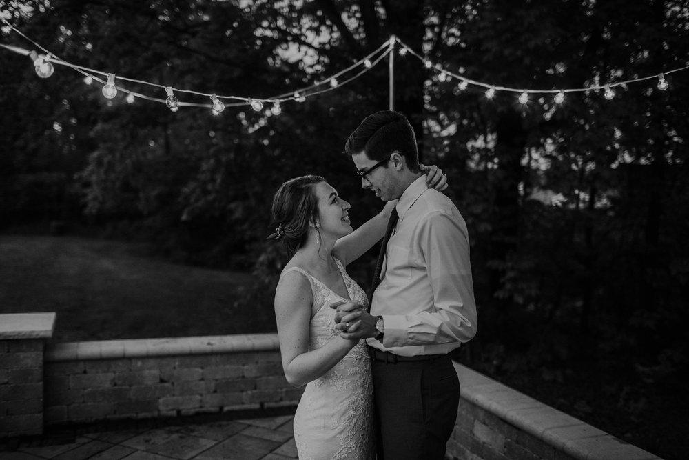 Intimate woodsy wedding ohio wedding photographer grace e jones photography117.jpg