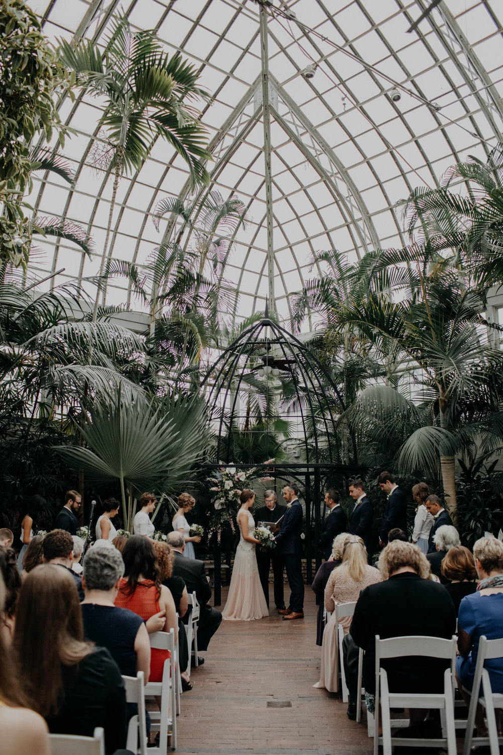 franklin park conservatory wedding columbus ohio wedding photographer grace e jones photography262.jpg