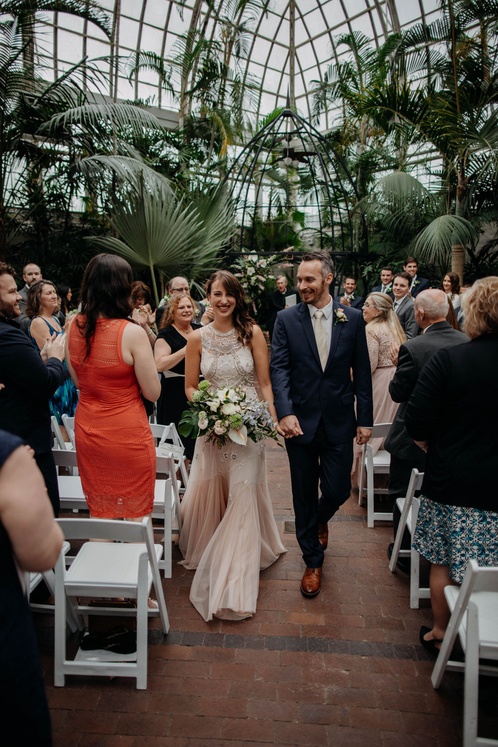 franklin park conservatory wedding columbus ohio wedding photographer grace e jones photography227.jpg