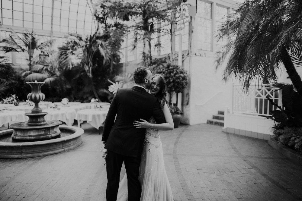 franklin park conservatory wedding columbus ohio wedding photographer grace e jones photography230.jpg