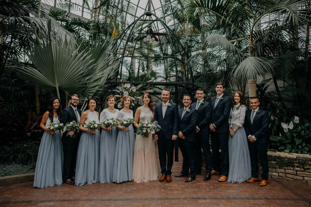 franklin park conservatory wedding columbus ohio wedding photographer grace e jones photography214.jpg