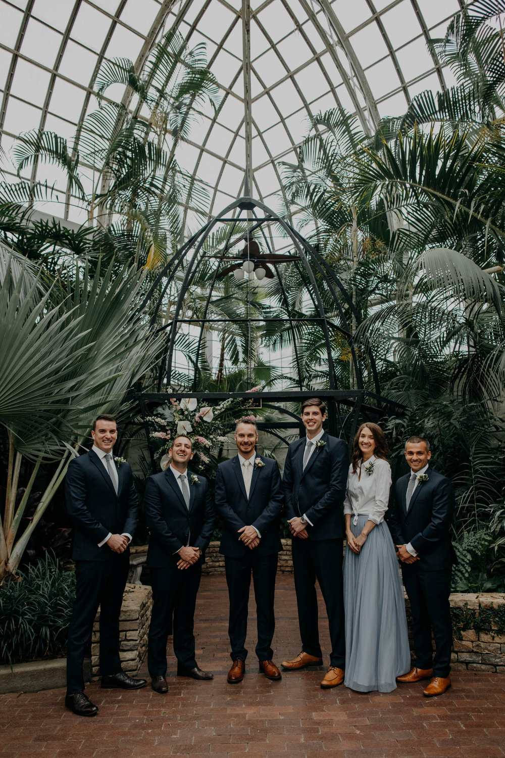 franklin park conservatory wedding columbus ohio wedding photographer grace e jones photography215.jpg