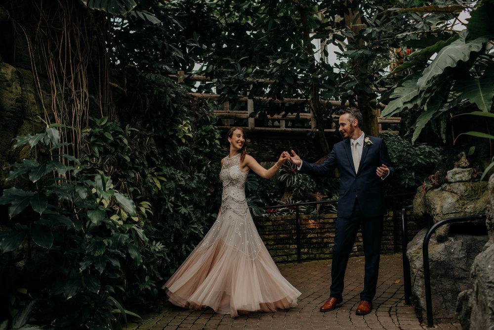 franklin park conservatory wedding columbus ohio wedding photographer grace e jones photography139.jpg