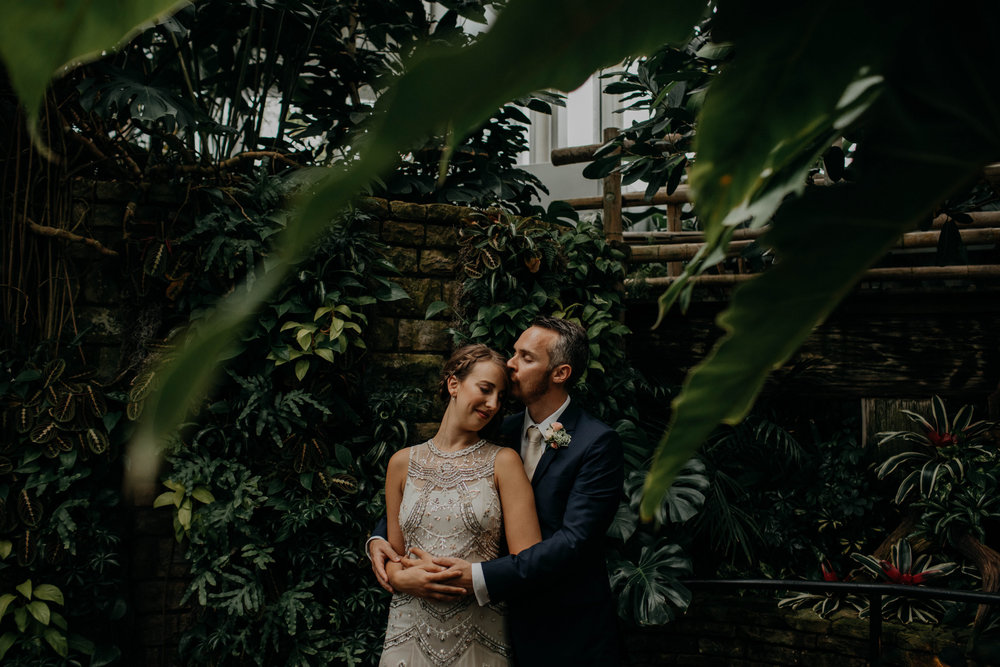 franklin park conservatory wedding columbus ohio wedding photographer grace e jones photography150.jpg