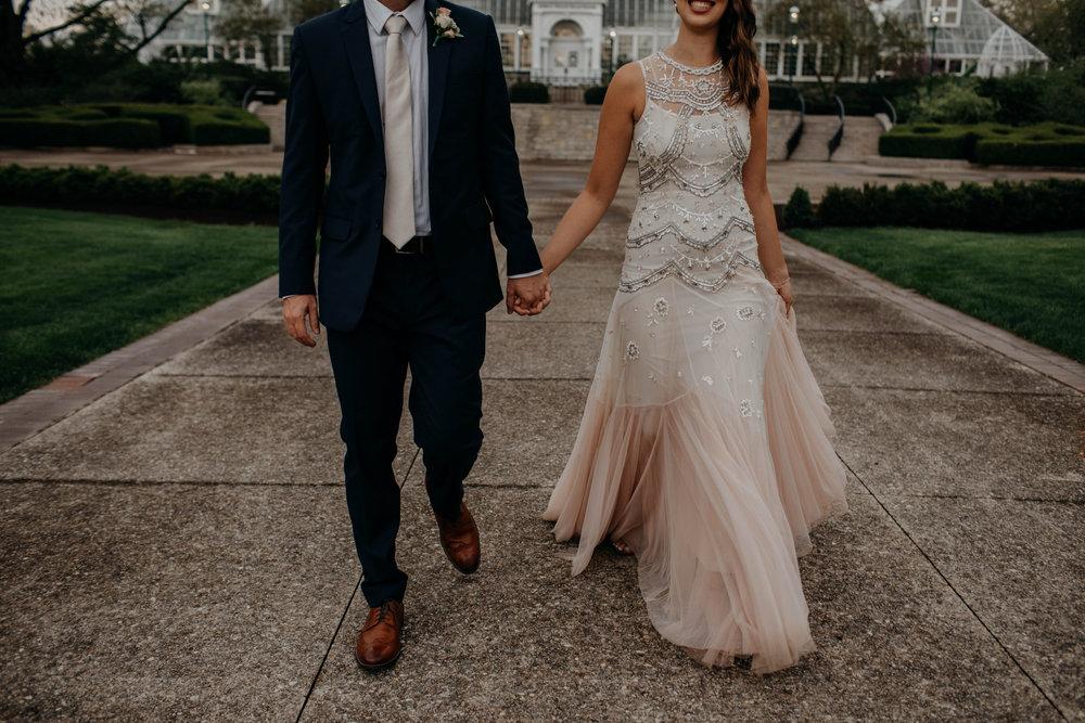 franklin park conservatory wedding columbus ohio wedding photographer grace e jones photography172.jpg