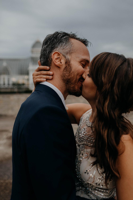 franklin park conservatory wedding columbus ohio wedding photographer grace e jones photography91.jpg