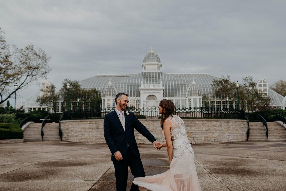 franklin park conservatory wedding columbus ohio wedding photographer grace e jones photography99.jpg