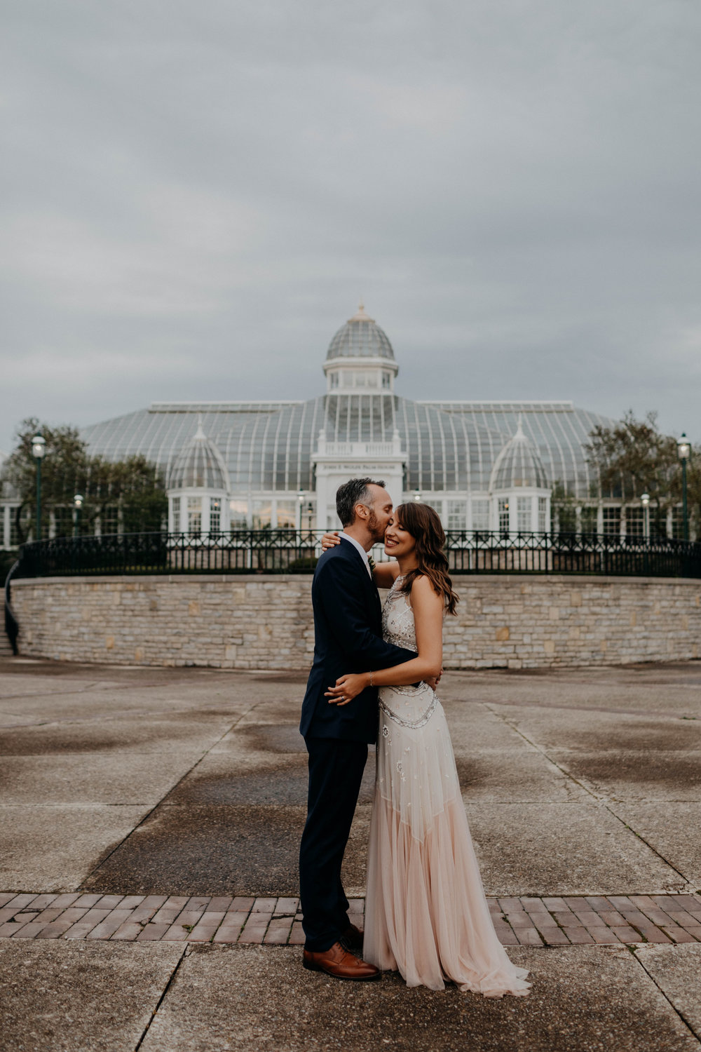 franklin park conservatory wedding columbus ohio wedding photographer grace e jones photography93.jpg