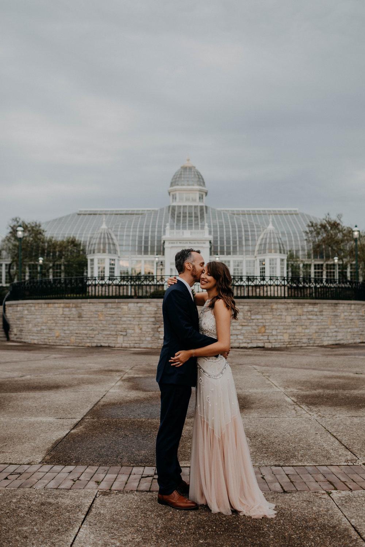 franklin park conservatory wedding columbus ohio wedding photographer grace e jones photography93.jpg