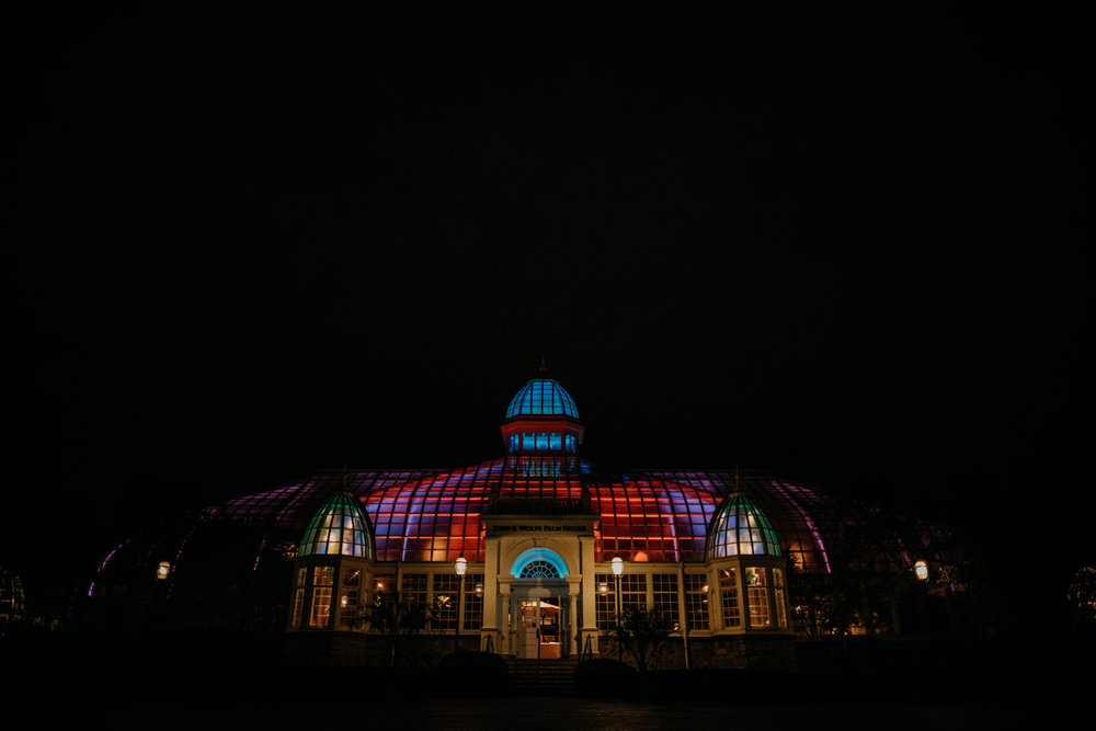 franklin park conservatory wedding columbus ohio wedding photographer grace e jones photography3.jpg