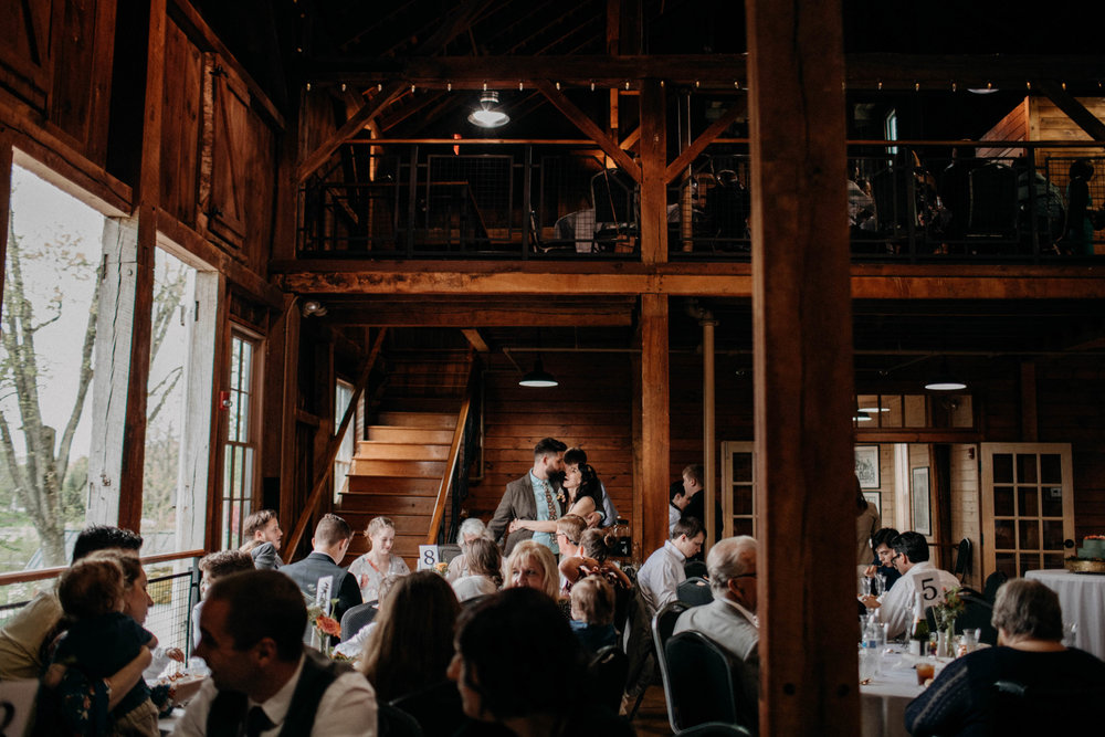 Columbus, Ohio Wedding Photographer Everal Barn At Heritage Park Wedding Venue Grace E Jones Photography253.jpg