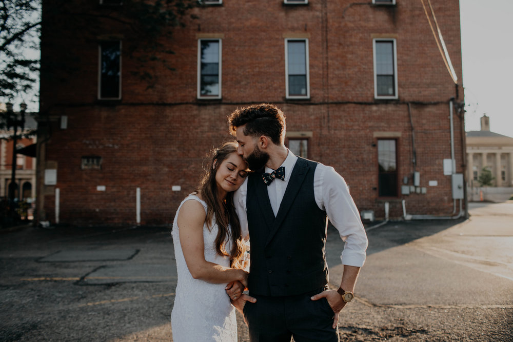 OARDC Intimate Wedding Wooster Ohio Spoon Market wedding venue grace e jones photography ohio wedding photographer 79.jpg