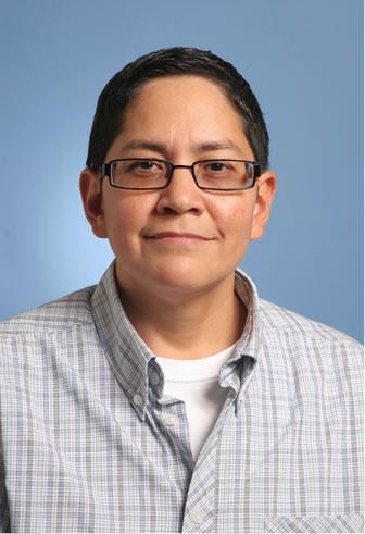 Dr. Deborah R. Vargas