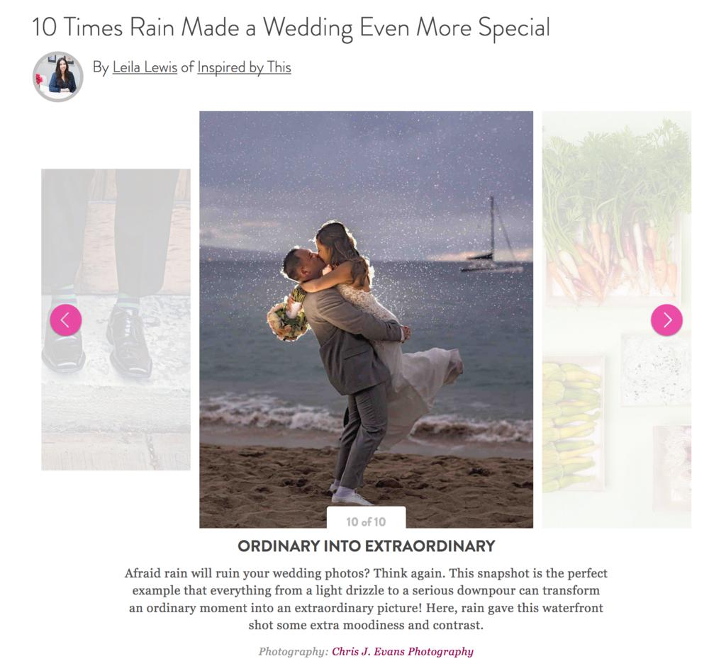 maui wedding photographer chris j evans