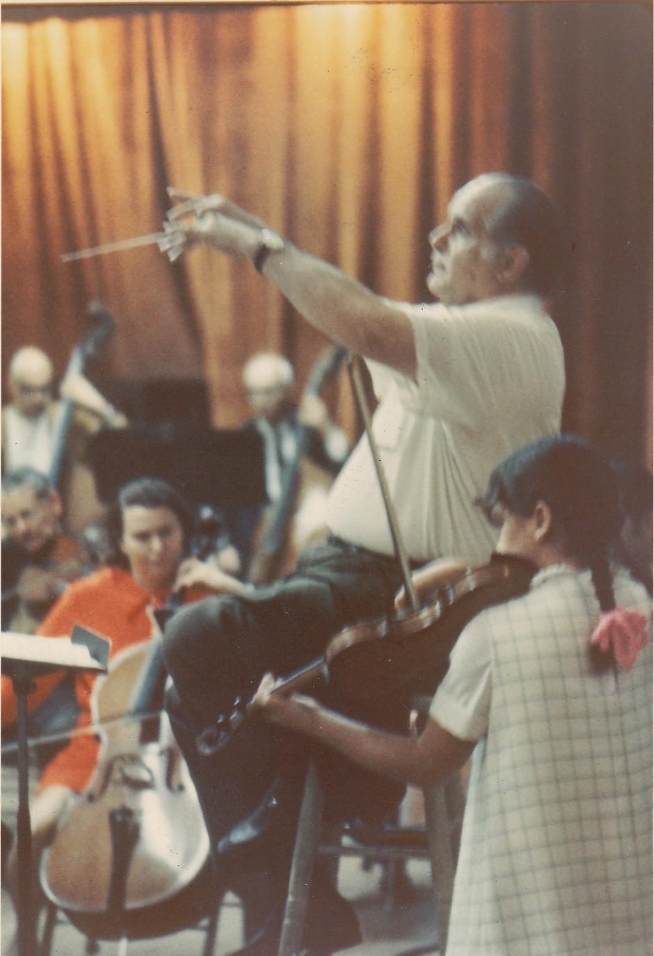 Alberto Bolet, cond.