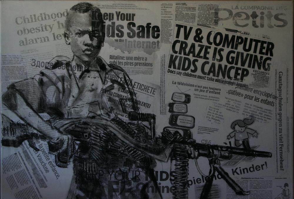 War Child 3
