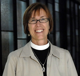 The Rev. Amy McCreath