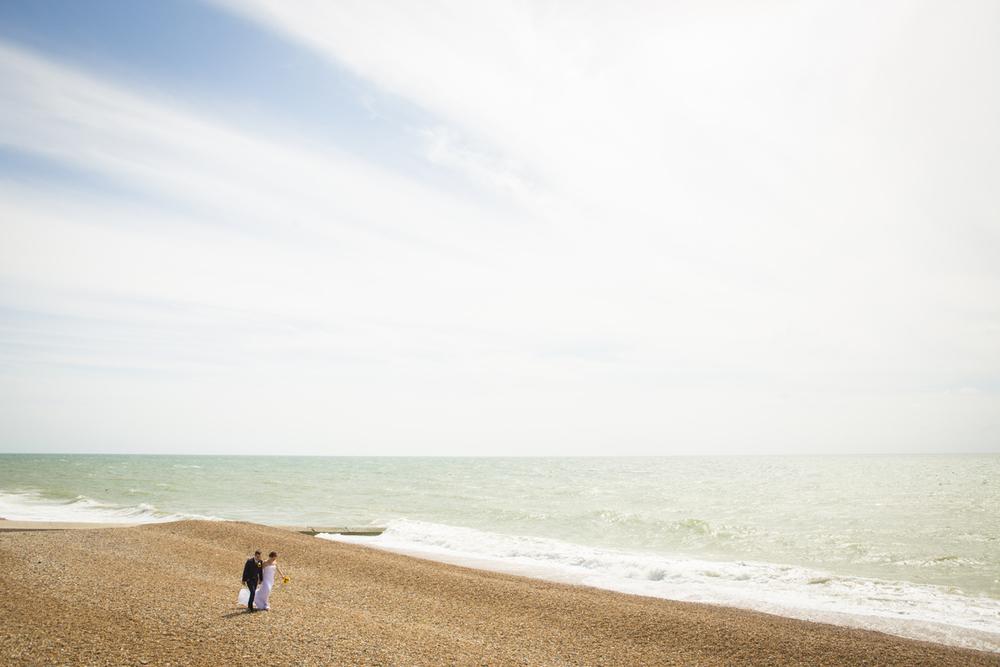 Aishling & Colin [Brighton]