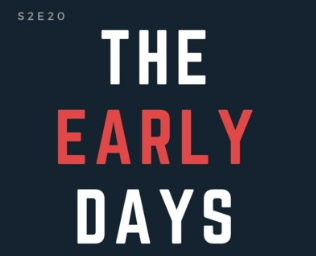 The Early Days Podcast:    How to decide when to leave or stay in a job (and if to become an entrepreneur)?