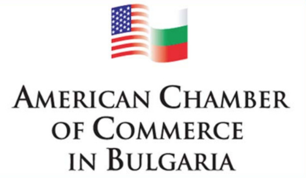 "AmCham Bulgaria  featuring  my interview with Software Group from ""2019 Diversity in the Workplace Report"""
