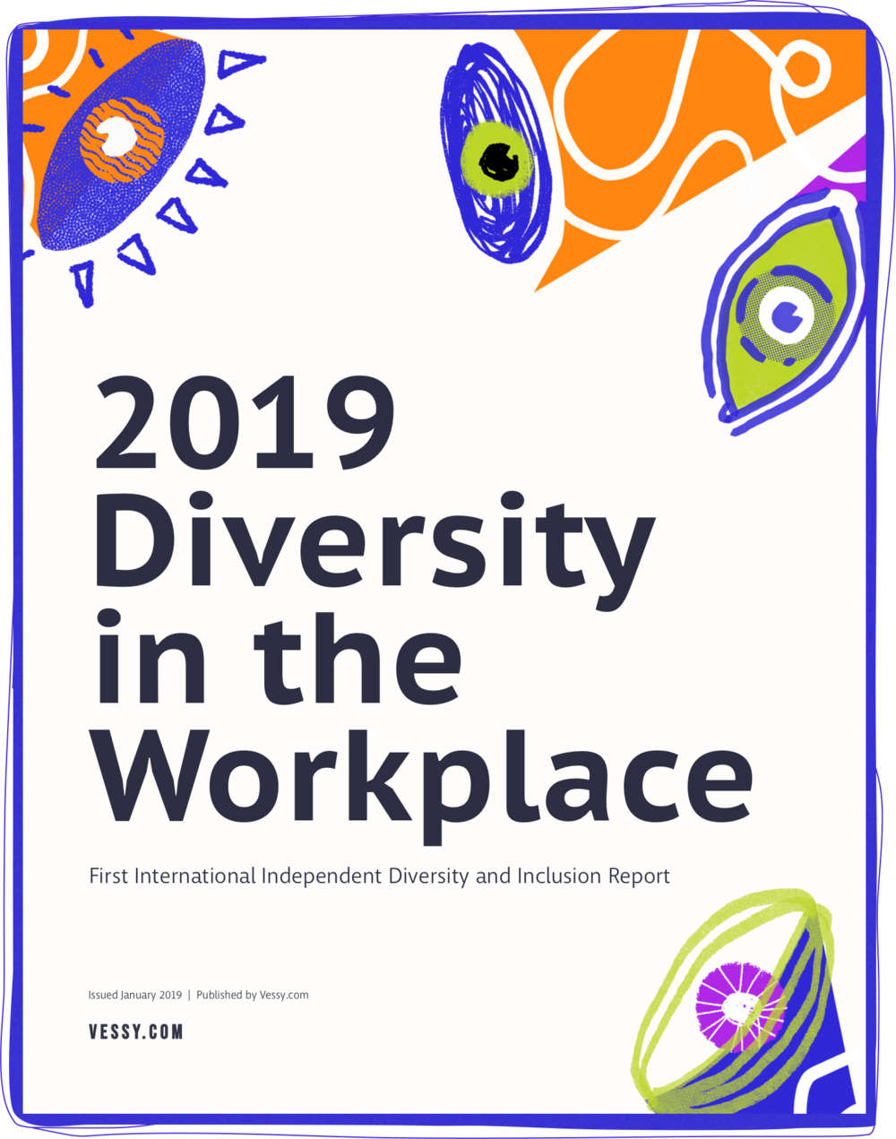2019 Diversity in the Workplace Report