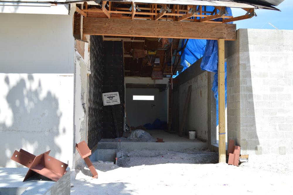 Renovation Zone