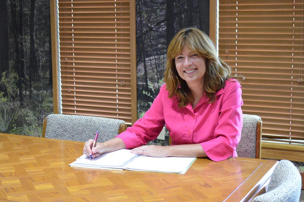 Mary Buchholz