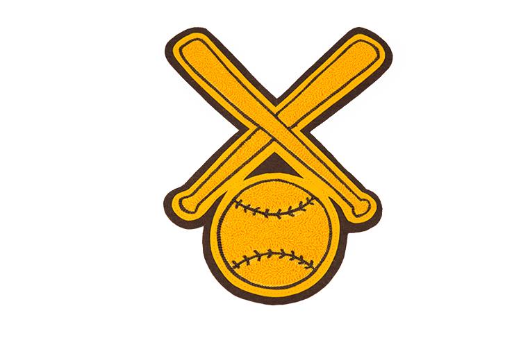Stock sport emblem