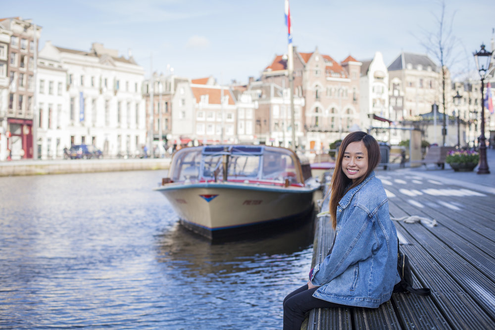 Photo by: Shoot My Travel Photographer  Gözde  in Amsterdam