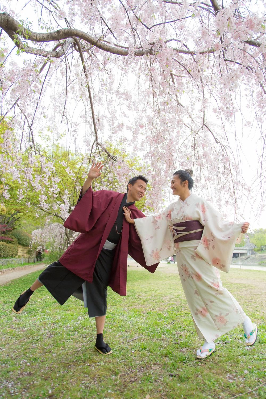 Photo by: Shoot My Travel Photographer Yoshiaki in Kyoto