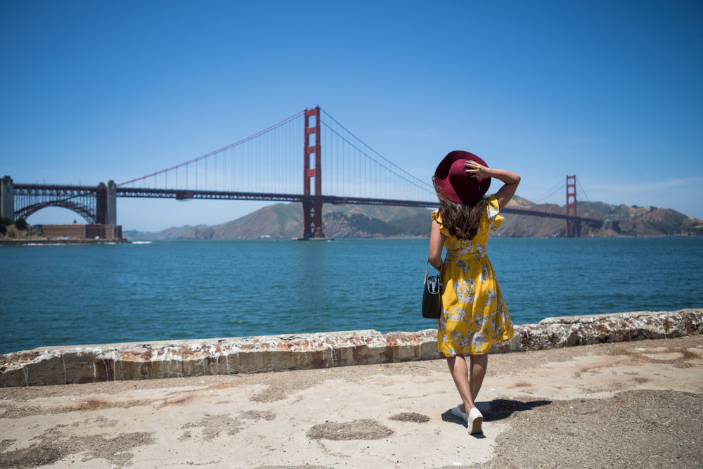 Photo by: Shoot My Travel Photographer  Alyse  in San Francisco