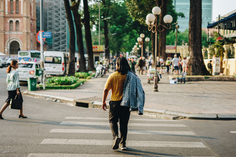 Photo by: Shoot My Travel Photographer  Phuc  in Ho Chi Minh