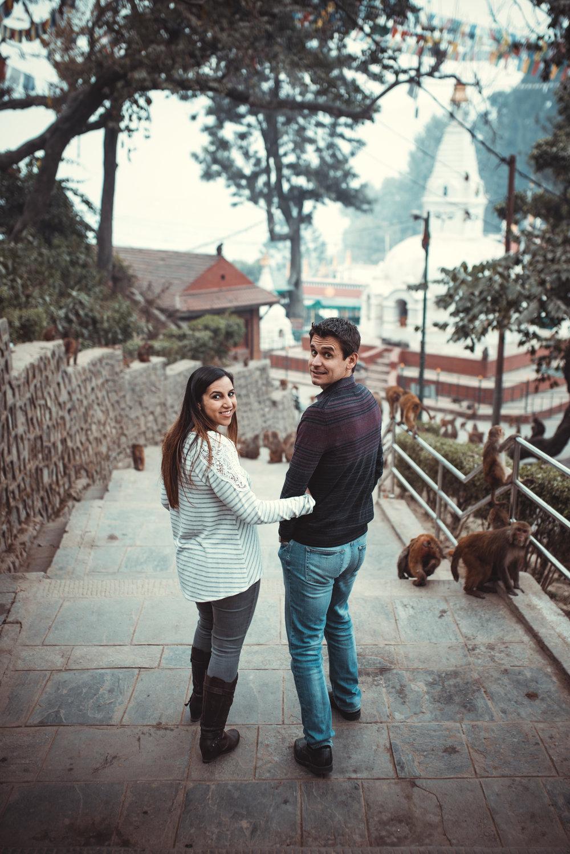 Photo by: Shoot My Travel Photographer  Prasanna  in Kathmandu
