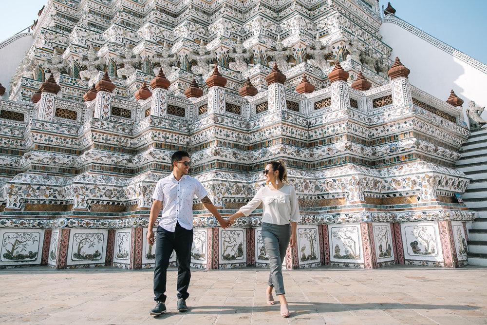 Photo by: Shoot My Travel Photographer  Bonny  in Bangkok
