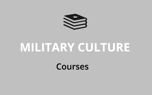 PsychArmor Institute School for Military Culture
