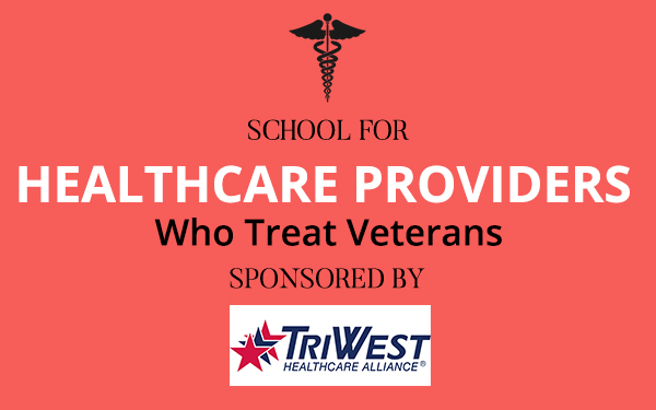 TriWest School for Healthcare Providers