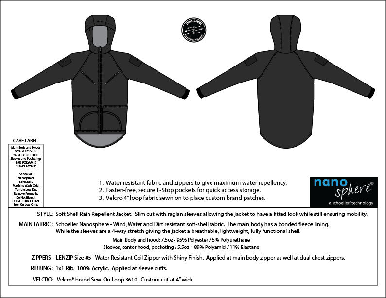 Tokidoki Ninja-Tech Jacket.png