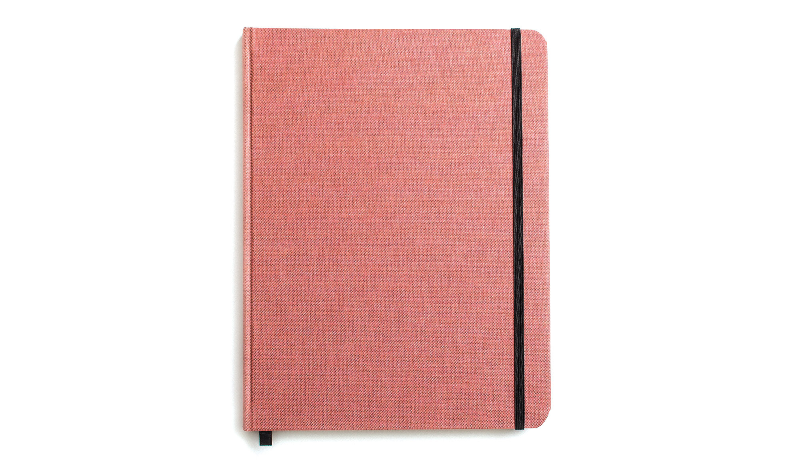 Large Shinoba hardcover notebook, $19.95