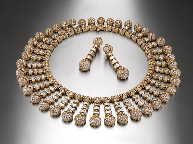 Bulgari, Houston Museum of Natural Science
