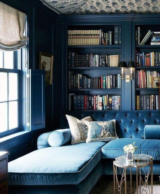 Judy Elliott Interior Design