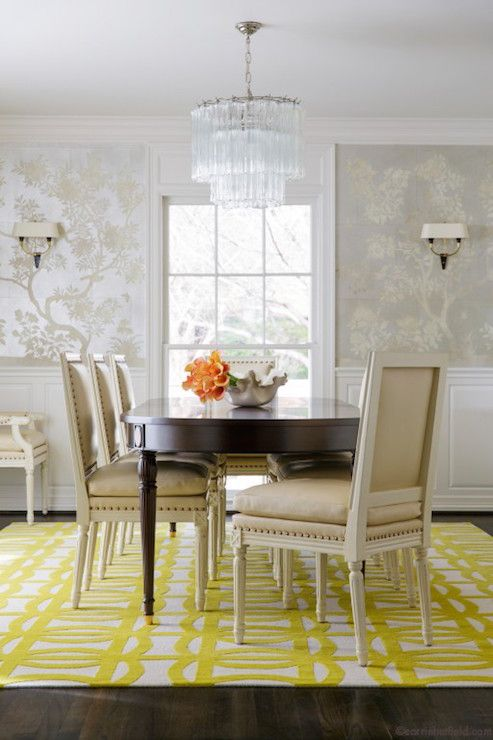 Carrie Hatfield Interior Design and Seabrook Rug
