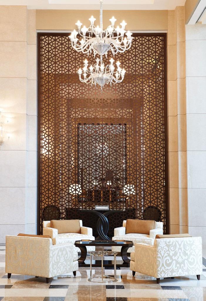 St. Regis, Doha.