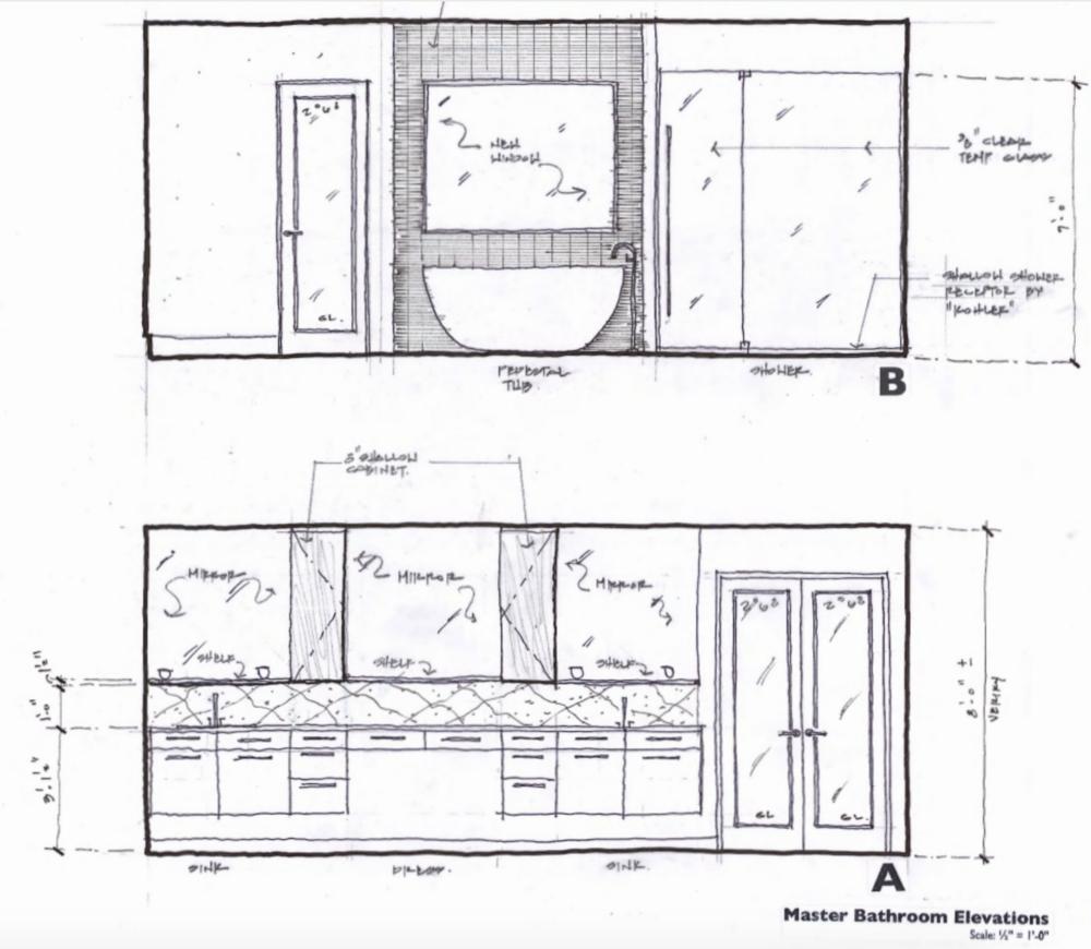 DiNunzio Architecture