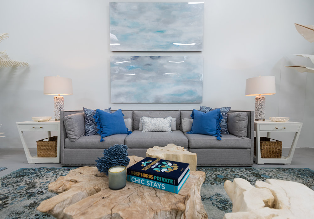 Gray Sofa Project, photo by Buburuza Productions