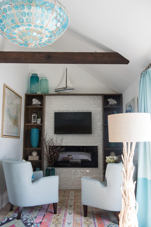 Beth Lindsey Interior Design