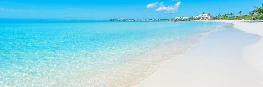 via Visit Turks and Caicos