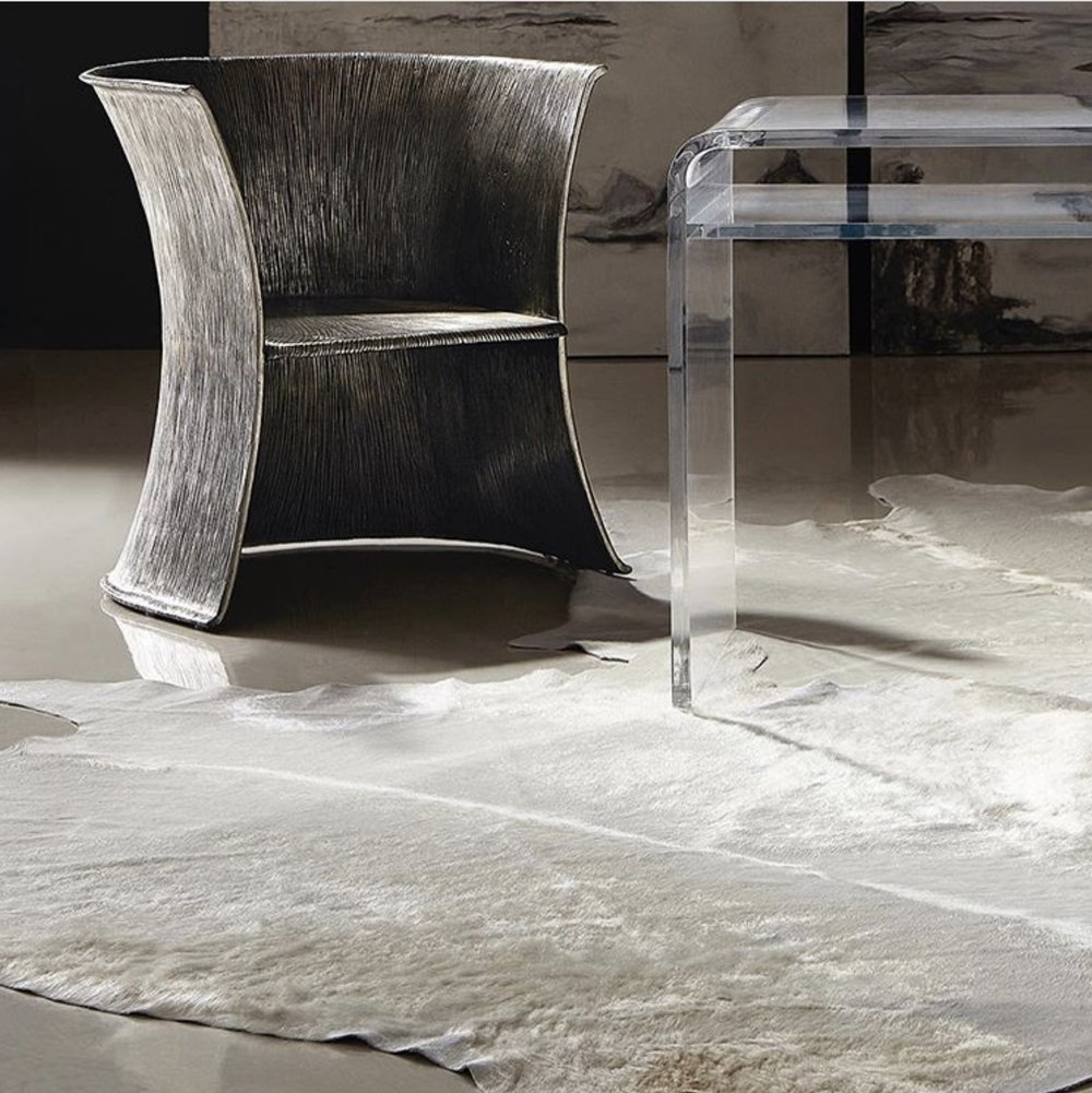 Bernhardt Orchid Chair