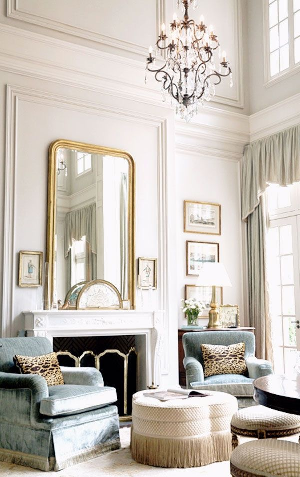 Atlanta Symphony Decorator Showhouse
